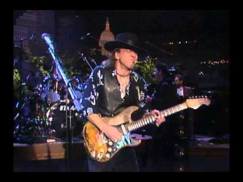 Trailer do filme Stevie Ray Vaughan and Double Trouble: Live from Austin Texas