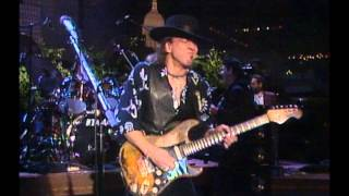 Stevie Ray Vaughan and Double Trouble: Live From Austin, Texas - Trailer
