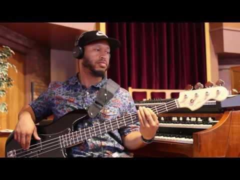 Francesca Battistelli -Holy Spirit Bass (with notes in description)