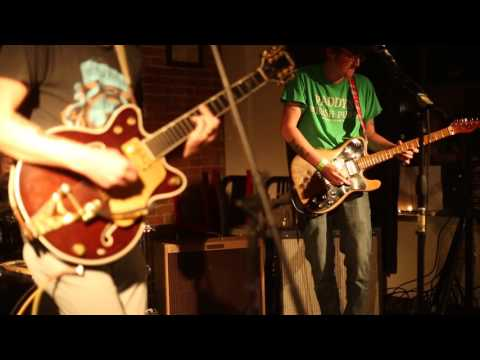 Obfuscate (Live at Whistle Pig Korean, Bozeman, MT)