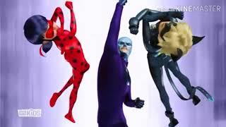 Miraculous Ladybug AMV My Demons {RUSSIAN}