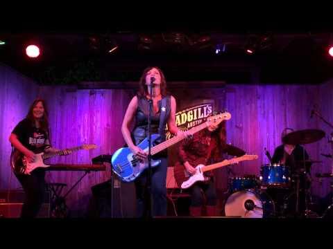 The Blue Bonnets & Carolyn Wonderland - Nutbush City Limits