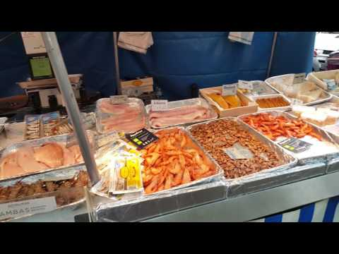 Organic Market - Blvd. Raspail