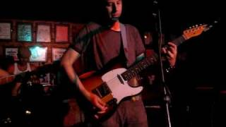 Watch John Vanderslice When It Hits My Blood video