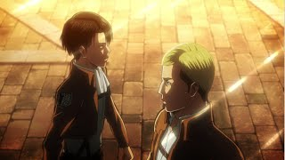 Watch Shingeki no Kyojin: Birth of Levi  Anime Trailer/PV Online