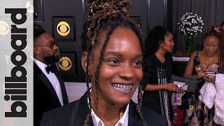 "Koffee on Barack & Michelle Obama Listening to Her Music, ""Super Dope"" 