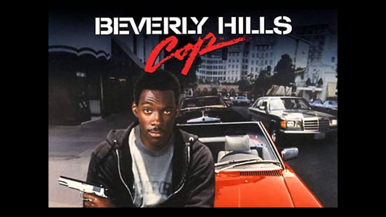 beverly hills cop 1