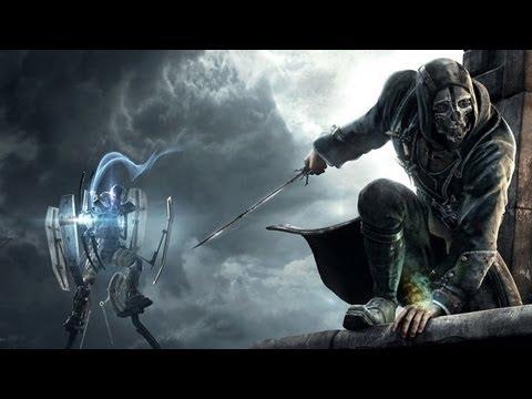 dishonored die maske des zorns
