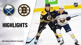 NHL_Highlights_ _Sabres_@_Bruins_11/21/19