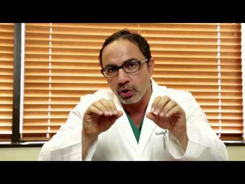 What Is Tumescent Liposuction-Dr. David Amron