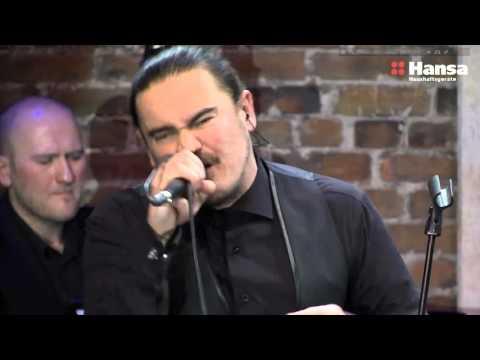 Video: Erdmbel - Riecht wie Teen Spirit - Rockpalast