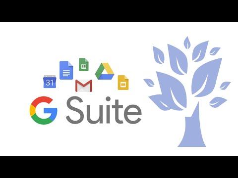 Google Apps / Classroom