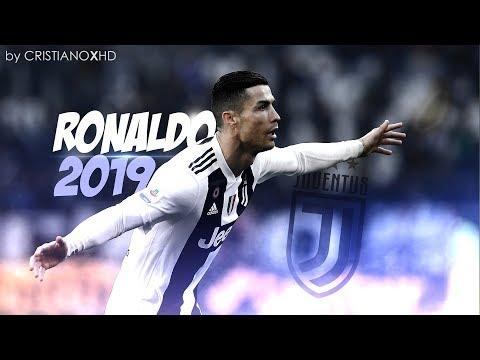 Cristiano Ronaldo - CONGRATULATIONS 2018/19