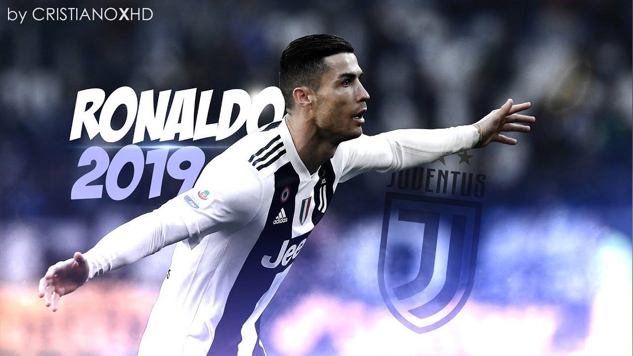 Cristiano Ronaldo Congratulations Skills Tricks Goals 2018 19 Youtube
