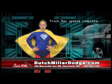 Dutch Miller Dodge >> Dutch Miller Dodge Truckman Youtube