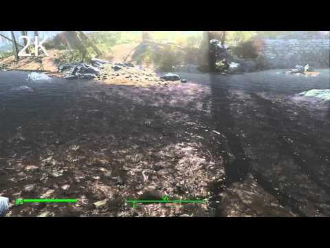 Water Enhanced at Fallout 4 Nexus - Mods and community