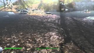 Fallout 4 Water Enhanced 2K Water Vs 4K Vs 8K Mod