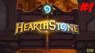 Hearthstone Episode 1 - Completing the Tutorial