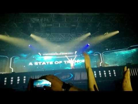 A State of Trance 650: Kazakhstan, Almaty.