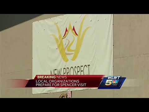 Organizations strategize ahead of white supremacist's talk at UC