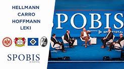 Hellmann, Carro, Hoffmann & Leki: Eine Fehleranalyse der Bundesliga |SPOBIS 2020
