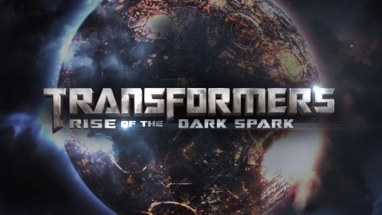 transformers rise of the dark spark full movie película completa sub
