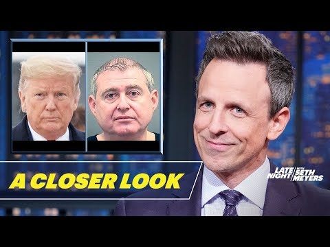 Trump Prepares for Impeachment Trial After Lev Parnas Bombshell: A Closer Look