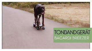 Tonbandgerät - Bacardi Breezer (Official Video)