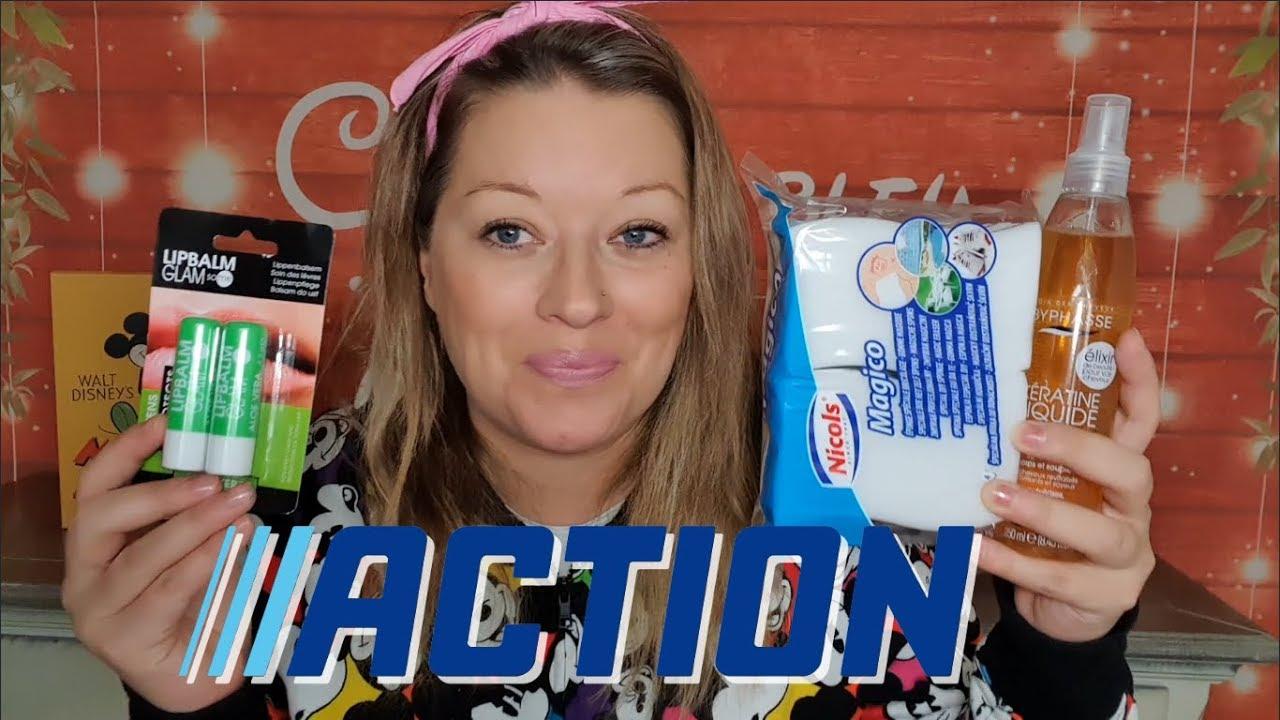ACTION ! UN MAGASIN DE DESTOCKAGE ? - YouTube