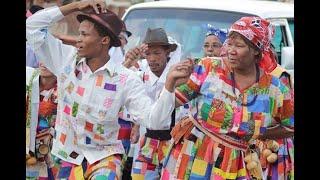 BEST NAMIBIAN