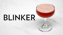Blinker Cocktail