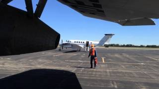 Ride the EAA Ford Tri-motor