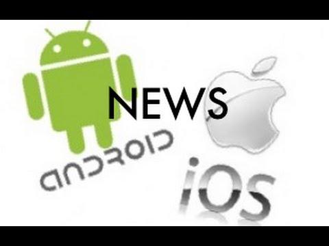 App-News 20/04/13: Mit Siri, Günstig-iPhone, Cut The Rope TT, Monkey Boxing & Mehr! (iOS / Android)