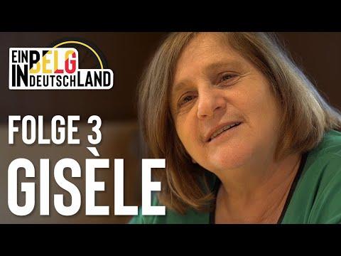 Ein Belg In Deutschland - Folge 3 - Gisèle | Saarbrücken Im Saarland