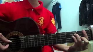 Cơn đau cuối cùng guitar cover Rê thứ 7
