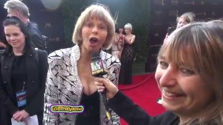TONI TENNILLE!  Love Will Keep Us Together! Emmys 2016