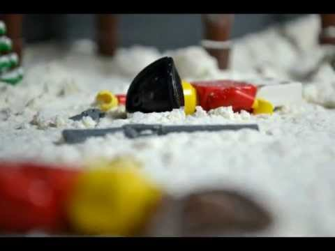 Lego Assassin's Creed III Announcement Trailer