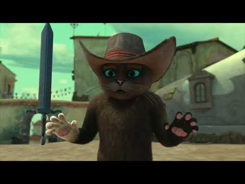 Download The Adventures Of Puss In Boots - Season 3 - On My Way - Part 4