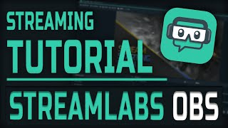 How To Use Streamlabs Obs 2019 - Psnworld