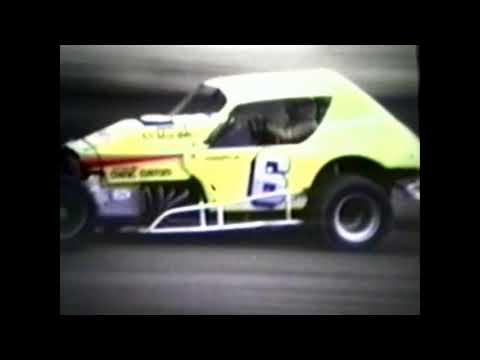 1977 Snyder Racing productions Lebanon Valley Speedway clips