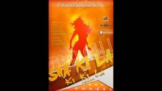 [DJ Shashi Wave] Darajana Mix - Darkey