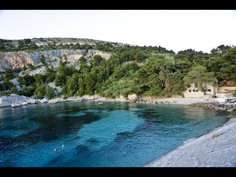 Malo Zaraće Bay - Island of Hvar - Croatia