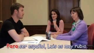 Spanish Lesson #15 -