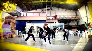 Video [Clip] THIRD - เตือนแล้วนะ (Love Warning) - Dance Practice download MP3, 3GP, MP4, WEBM, AVI, FLV Oktober 2018