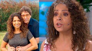Patricia Sosa confesó el gran gesto de amor que tuvo con Oscar Mediavilla en medio de la cuarentena YouTube Videos