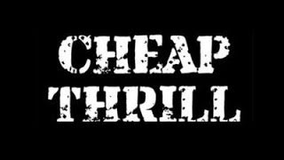 Cheap Thrill - Bad Seamstress Blues / Fallin