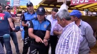 Polisten Kurban Satıcılarına Hayati Uyarı