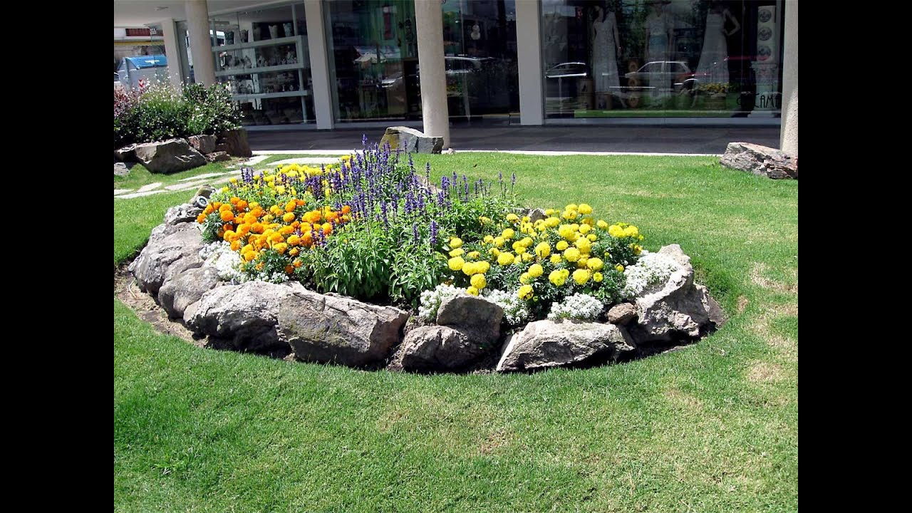 Flower garden design ideas - Flower Garden Design Ideas 5