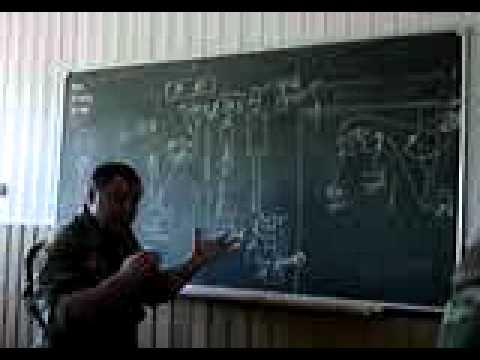 Инструктаж молодого танкиста (реальное видео)