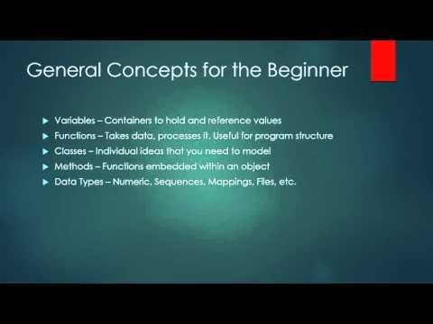 Python For Infosec -  Bart Hopper @d4ncingd4n